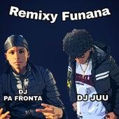 Remixy Funana by Deejay Pa Fronta