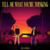 Tell Me What You're Thinking by 1g3