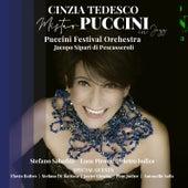 Mister Puccini in Jazz de Cinzia Tedesco