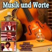 Musik und Worte de Various Artists