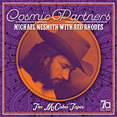 Cosmic Partners - The McCabe's Tapes (Live) von Michael Nesmith