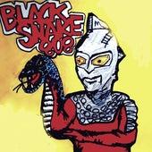 Fomos Enganados Não Vimos os Discos Voadores de Black Snake 808
