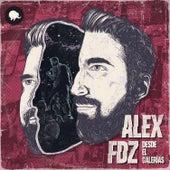 Alex Fernández van Alex Fernández