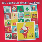 The Christmas Advent Calendar, 23Rd de Various Artists