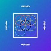 Indigo by Jack Omari