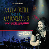 LIVE AT THE MIXX (Live) von Angela O'Neill