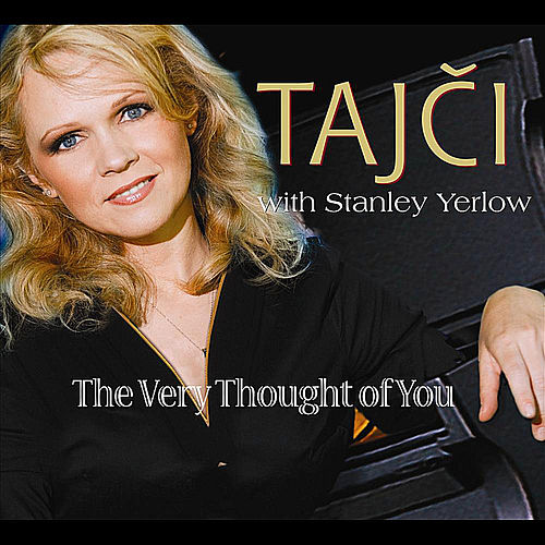 The Very Thought of You by Tajci