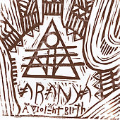 A Violent Birth by Aranya