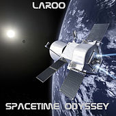 Spacetime Odyssey by Laroo