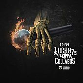 Lucky 7s The Rippa Collabos by T-Rippa