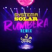Rumbera Remix de Systema Solar