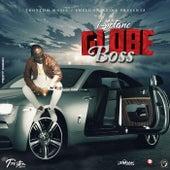 Globe Boss von I-Octane