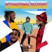 International Passport de Jambo