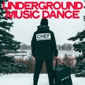 Underground Music Dance de Various Artists