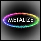 Enthroned Paragon von Metalize