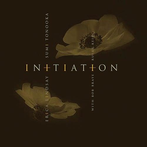 Initiation by Sumi Tonooka