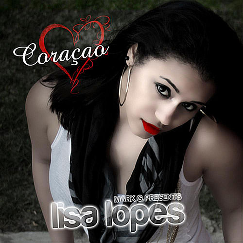 Coraçao - Single by Lisa 'Left Eye' Lopes