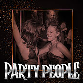 People Party de Various Artists