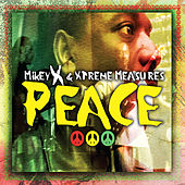 Peace by Mikeyx