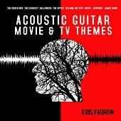 Acoustic Guitar Movie & TV Themes de Kris Farrow