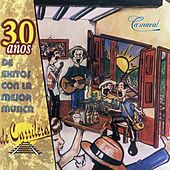 30 Años de Éxitos Con la Mejor Música de Carrilera de Various Artists