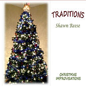 Traditions: Christmas Improvisations de Shawn Reese