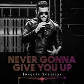 Never Gonna Give You Up by Joaquín Yglesias