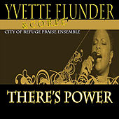 There's Power by Bishop Yvette Flunder in Concert