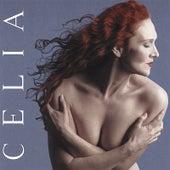 Red Alabaster & Blue by Celia