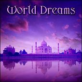World Dreams by Derek Fiechter