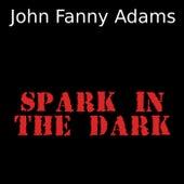 Spark in the dark by John Fanny Adams