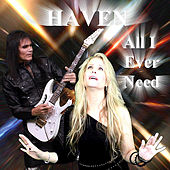 All I Ever Need (Video Version) de Haven