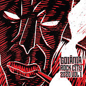 Goiânia Rock City 2020 - Vol.1 by The Varios