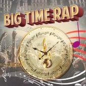 Big Time Rap de Various Artists