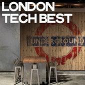 London Tech Best de Various Artists