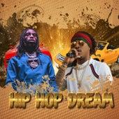 Hip Hop Dreams de Various Artists