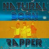Natural Born Rapper de Various Artists