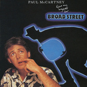 Give My Regards To Broad Street by Paul McCartney