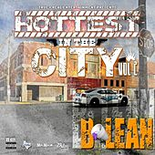 Hottest in the City, Vol. 2 by Blean