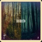 Life Goes On EP von LyricMUR