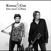 One Night in Paris de Kenna