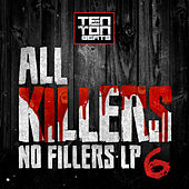 All killers, No fillers LP Volume 6 von Various Artists