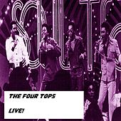 Live! by The Four Tops