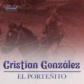 Cristian Gonzalez de El Porteñito