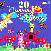 20 Nursery Rhymes Vol. 1 von United Studio Orchestra