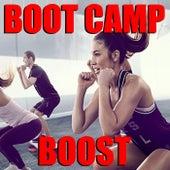 Boot Camp Boost de Various Artists