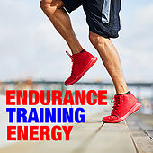 Endurance Training Energy by Various Artists