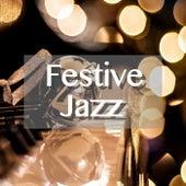 Festive Jazz von Various Artists
