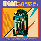 Hear That Rock 'n' Roll Music I Love, Vol. 14 de Various Artists