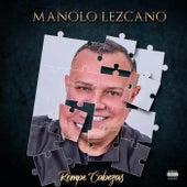Rompe Cabezas de Moncho Segura Manolo Lezcano